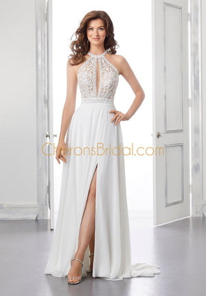 Voyage - 6941 - Bonnie - Cheron's Bridal, Wedding Gown - Morilee - - Wedding Gowns Dresses Chattanooga Hixson Shops Boutiques Tennessee TN Georgia GA MSRP Lowest Prices Sale Discount