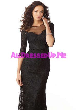MGNY - 71801 - All Dressed Up, Mother/Party Dress