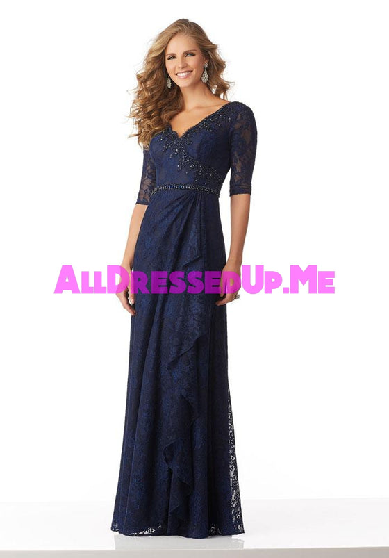 MGNY - 71809 - All Dressed Up, Mother/Guest Dress