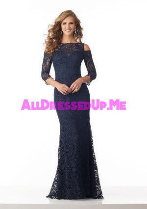 MGNY - 71814 - All Dressed Up, Mother/Party Dress