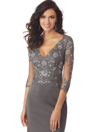 MGNY - 71819 - All Dressed Up, Mother/Party Dress
