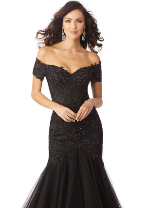 MGNY - 71825 - All Dressed Up, Mother/Party Dress