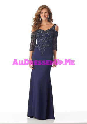 MGNY - 71828 - All Dressed Up, Mother/Party Dress