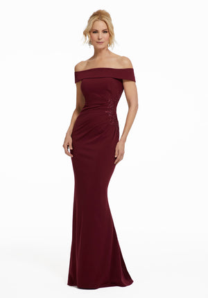 MGNY - 72019 - All Dressed Up, Mother/Party Dress