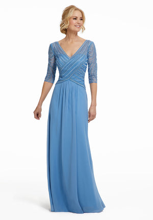 MGNY - 72028 - All Dressed Up, Mother/Party Dress
