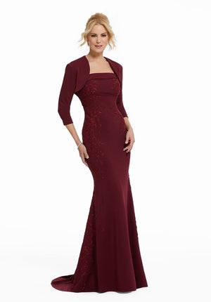 MGNY - 72029 - All Dressed Up, Mother/Party Dress