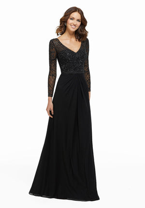 MGNY - 72030 - All Dressed Up, Mother/Party Dress