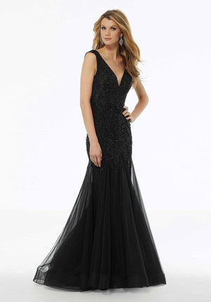 MGNY - 72103 - All Dressed Up, Mother/Party Dress