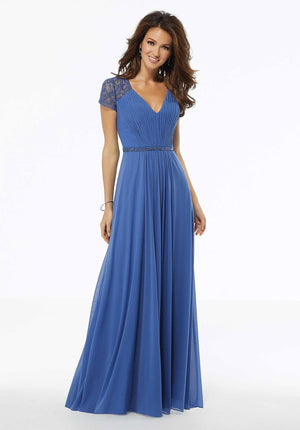 MGNY - 72106 - All Dressed Up, Mother/Party Dress