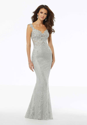 MGNY - 72111 - All Dressed Up, Mother/Party Dress