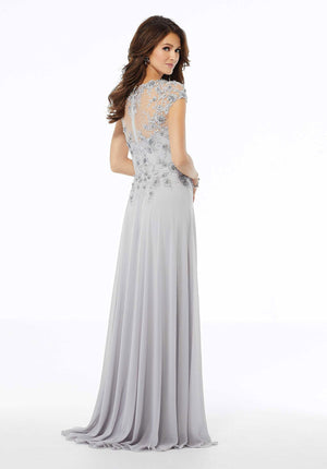 MGNY - 72112 - All Dressed Up, Mother/Party Dress