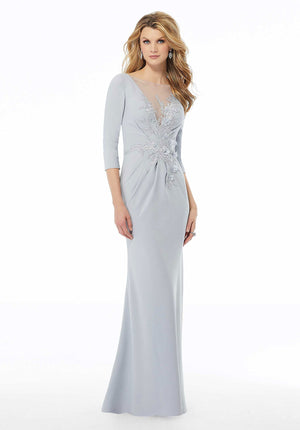MGNY - 72115 - All Dressed Up, Mother/Party Dress