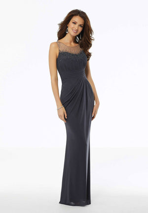 MGNY - 72119 - All Dressed Up, Mother/Party Dress