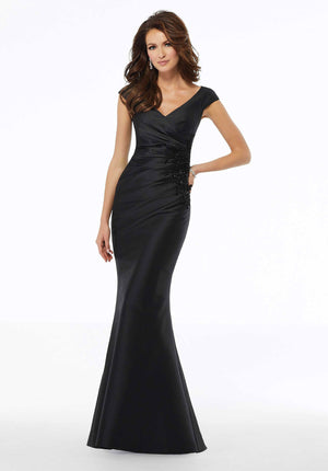 MGNY - 72135 - All Dressed Up, Mother/Party Dress