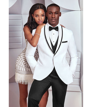 Diamond - 751 - Ultra Slim Waverly - All Dressed Up, Tuxedo Rental