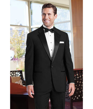 Gold - 820 - Classic Notch - All Dressed Up, Tuxedo Rental