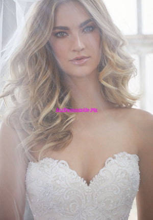 Morilee - 8216 - Khloe - All Dressed Up, Bridal Gown - Morilee - - Wedding Gowns Dresses Chattanooga Hixson Shops Boutiques Tennessee TN Georgia GA MSRP Lowest Prices Sale Discount