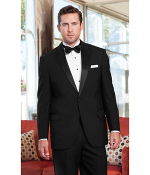 Budget - 880 - Classic Peak - All Dressed Up, Tuxedo Rental