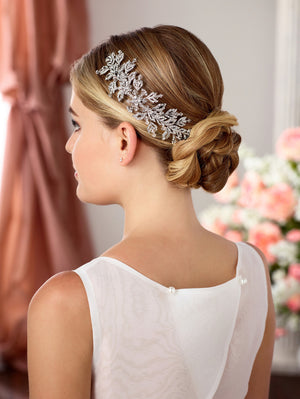 9105 - Cheron's Bridal, Headpiece