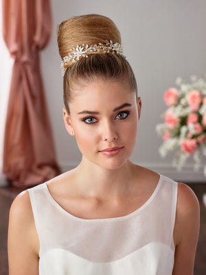 Berger - 9112 - All Dressed Up, Bridal Headpiece