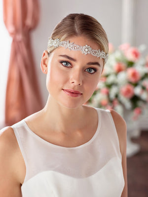 Berger - 9113 - All Dressed Up, Bridal Headpiece