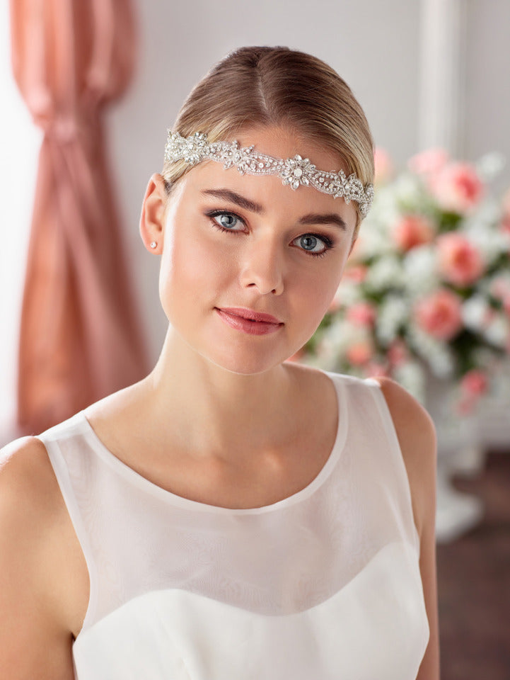 9113 - Cheron's Bridal, Headpiece