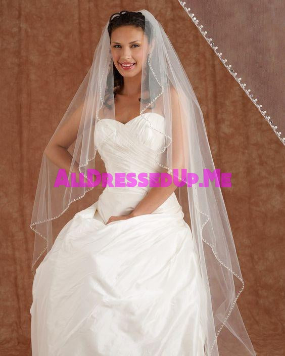 Berger - 9119 - All Dressed Up, Bridal Veil