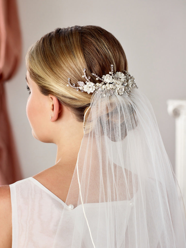 9121 - 9946 - Cheron's Bridal, Headpiece