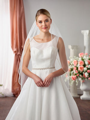 Berger - 9128 - All Dressed Up, Bridal Veil