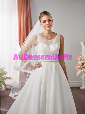 Berger - 9140 - All Dressed Up, Bridal Veil