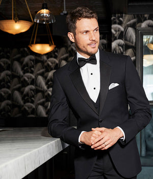 Diamond - 921 - Ultra Slim Performance Legacy - All Dressed Up, Tuxedo Rental
