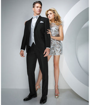 Diamond Plus - 930 - Manhattan - All Dressed Up, Tuxedo Rental
