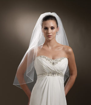 Berger - 9435 - All Dressed Up, Bridal Veil