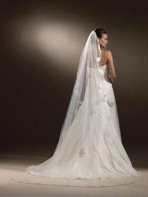 Berger - 9438 - All Dressed Up, Bridal Veil