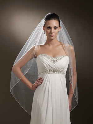 Berger - 9441 - All Dressed Up, Bridal Veil