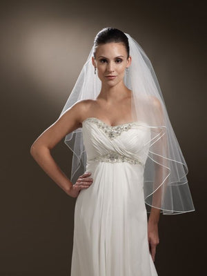Berger - 9444- All Dressed Up, Bridal Veil