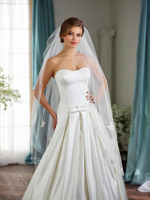 Berger - 9452X - All Dressed Up, Bridal Veil