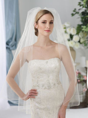 Berger - 9643 - All Dressed Up, Bridal Veil