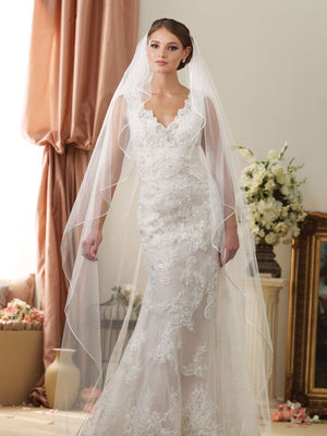 Berger - 9648 - All Dressed Up, Bridal Veil