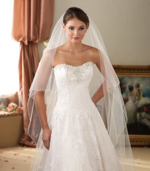 Berger - 9730 - All Dressed Up, Bridal Veil