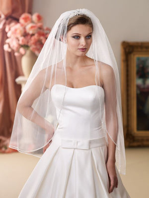Berger - 9777 - All Dressed Up, Bridal Veil