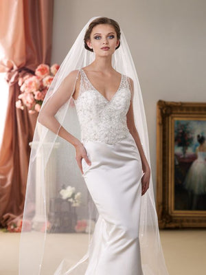 Berger - 9778 - All Dressed Up, Bridal Veil