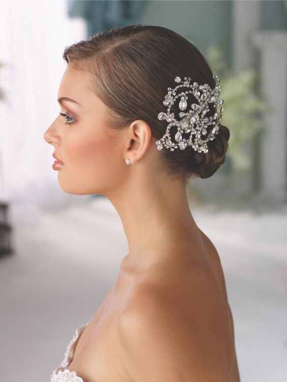 Berger - 9804 - All Dressed Up, Headpiece