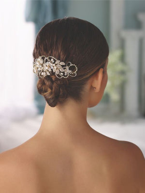 Berger - 9805 - All Dressed Up, Bridal Headpiece