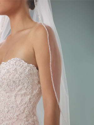 Berger - 9837 - All Dressed Up, Bridal Veil