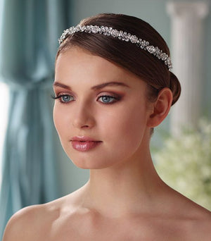 Berger - 9855 - All Dressed Up, Bridal Headpiece