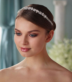 Berger - 9860 - All Dressed Up, Bridal Headpiece
