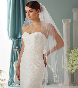 Berger - 9870 - All Dressed Up, Veil