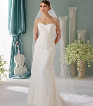 Berger - 9880 - All Dressed Up, Bridal Veil