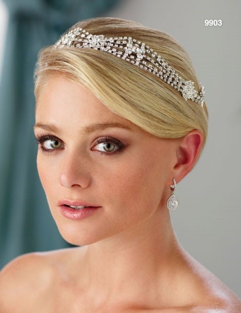 Berger - 9903 - All Dressed Up, Headpiece